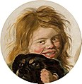 After Frans Hals - Head of a Boy with a Dog.jpg