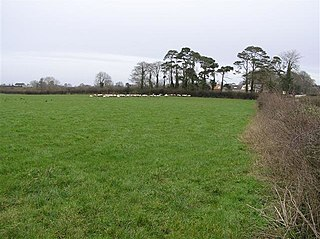 Aghacarnaghan Human settlement in Northern Ireland