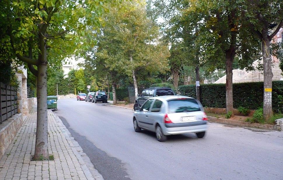 Agia-filothei-neibourhood