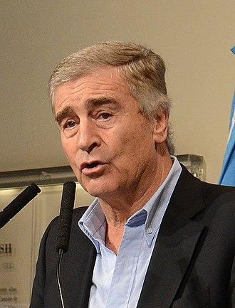 Ministries of the Argentine Republic - Image: Aguad anunciando la intervención del AFSCA (cropped)