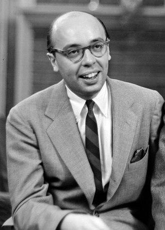 Ahmet Ertegun - Ahmet Ertegun circa 1960