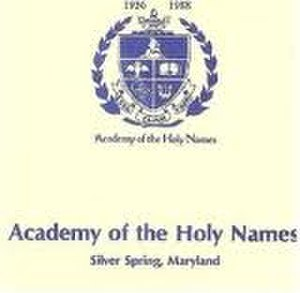 Academy of the Holy Names (Silver Spring, Maryland)