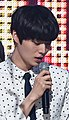 Ahn Jae-hyun on M! Countdown.jpg
