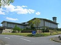 Aichi Prefectural Ceramic Museum-01.jpg