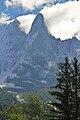 Aiguille Verte & Les Drus from les Tines 5.JPG