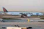 Air Austral, F-OLRD, Boeing 777-39M ER (32688988507).jpg