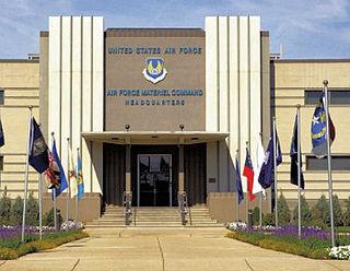 Wright-Patterson Air Force Base United States Air Force base near Dayton, Ohio, USA