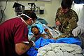Air Force special operations medical team saves lives, helps shape future of Afghan medicine 111010-F-QW942-106.jpg