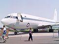 Air Tattoo International, RAF Boscombe Down - RAAF - B707 - 130692.jpg