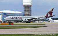 A7-ACL - A332 - Qatar Airways