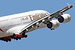 Airbus A380-861 Emirates A6-EDD (9395102386).jpg