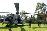 Airbus Helicopters AS332 Super Puma of the Mexican Air Force.jpg