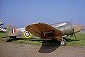 Airspeed AS.10 Oxford V3388 G-AHTW STAV 02.10.71 edited-3.jpg