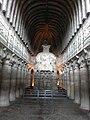 Ajanta caves inside.jpg