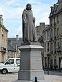Alain Chartier (1392 - 1430), Bayeux, Lower Normandy, France - panoramio.jpg
