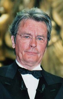 Alain Delon - Wikipedia