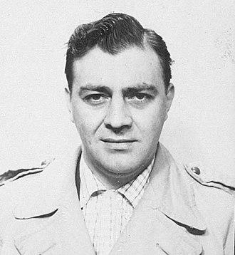 Al Rex - Al Rex in 1958
