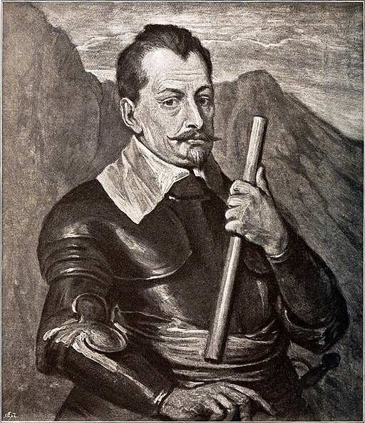 Albrecht-von-wallenstein-gemälde-anton-van-dyck