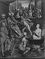 Albrecht Dürer (Kopie nach) - Martyrium des Evangelisten Johannes (nach Dürers Apokalypse-Holzschnitt B. 61) - 4596 - Bavarian State Painting Collections.jpg