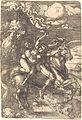 Albrecht Dürer - Abduction on a Unicorn (NGA 1943.3.3534).jpg