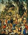 Albrecht Dürer - Marter der zehntausend Christen.jpg