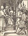 Albrecht Dürer - Pilate Washing His Hands (NGA 1943.3.3652).jpg