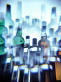 Alcohol bottles through multiprism filter.jpg