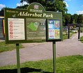 Aldershot Park Signage.jpg