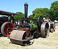 Aldham Old Time Rally 2015 (18624161159).jpg