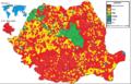 Alegeri europarlamentare In Romania 2014.png