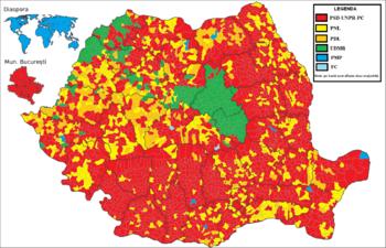 Alegeri prezidentiale romania 2019 candidating