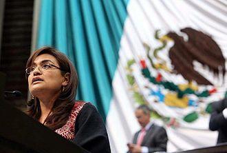 Aleida Alavez Ruiz - Image: Aleida Alavez