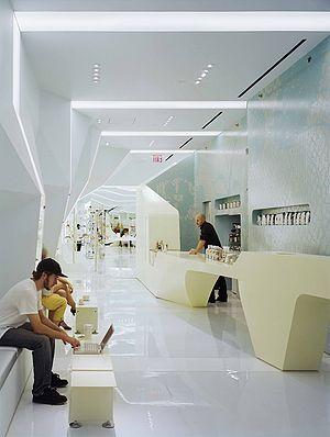 Alessi (Italian company) - Alessi flagship store, New York City