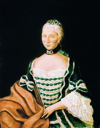 Aletta Haniel - Aletta Haniel