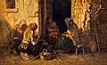 Alexandre-Gabriel Decamps (1803-1860) - The Beggars - NG 1045 - National Galleries of Scotland.jpg