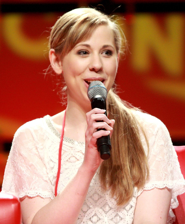Alexis Tipton Wikipedia