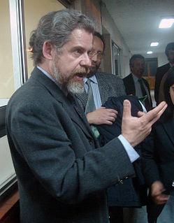 Alfredo Jocelyn-Holt Chilean historian