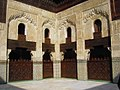 Ali Ben Youssef Medersa (15744610301).jpg