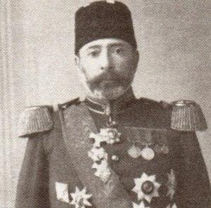 Ali Rıza Pasha - Image: Ali Riza Pasha