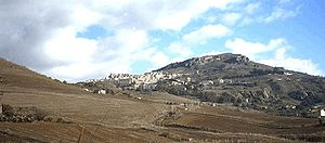 Alia, Sicily