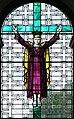 All Saints, St Paul's Walden, Herts - East window - geograph.org.uk - 433359.jpg