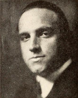 Allan Dwan - Dwan in 1920