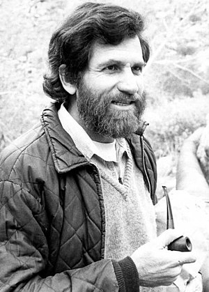 Allan Kaprow - Allan Kaprow, February, 1973