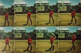 Allen Doyle American professional golfer