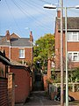Alley, Newton - geograph.org.uk - 1035426.jpg