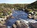 Allt Loch Carn nan Conbhaireah - geograph.org.uk - 951529.jpg