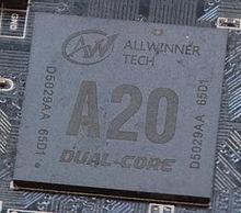 Allwinner Technology — Wikipédia