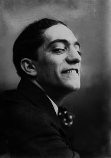 José de Almada Negreiros Portuguese artist