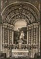 Altar-mor da Igreja Matriz e retábulo de José Malhoa, representando o baptismo de Cristo (Figueiró dos Vinhos, Portugal) (3293114123).jpg