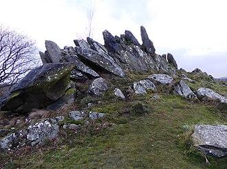 Leicestershire and Rutland Wildlife Trust - Image: Altar Stones 9